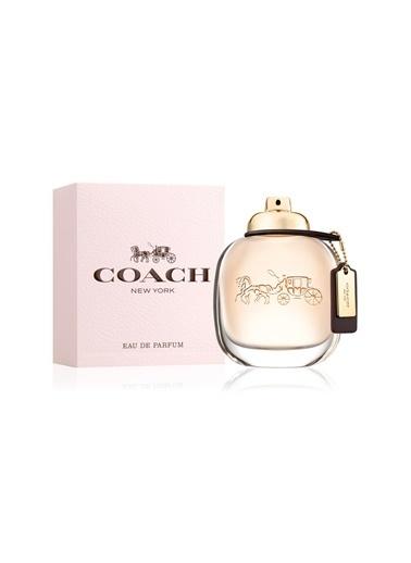 Coach Coach New York Edp 90 ml Kadın Parfüm Renksiz